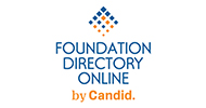 Image: Foundation Directory Online logo